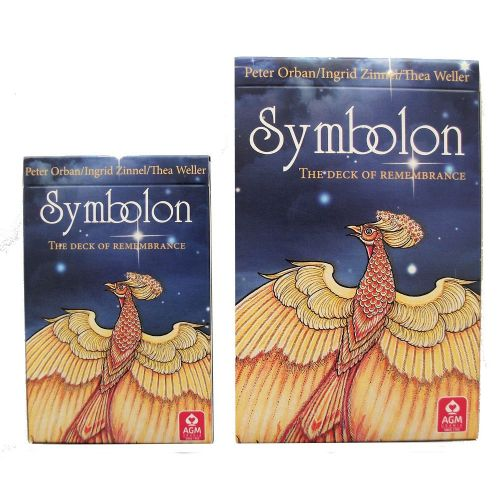 Symbolon Oracle Tarot Cards